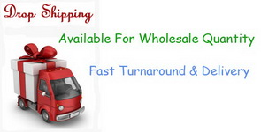 drop shipping available