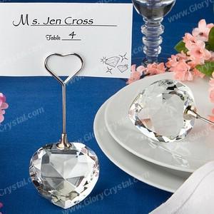 diamond crystal card holder